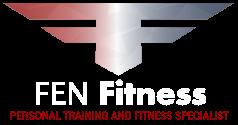FEN Fitness Logo